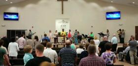 Cliffdale Community Church