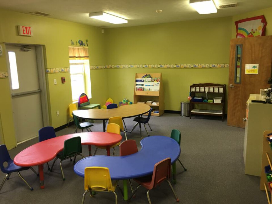 Celebration Station Classrooms (4)
